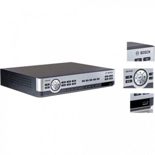 Bosch DVR 440 dan 480