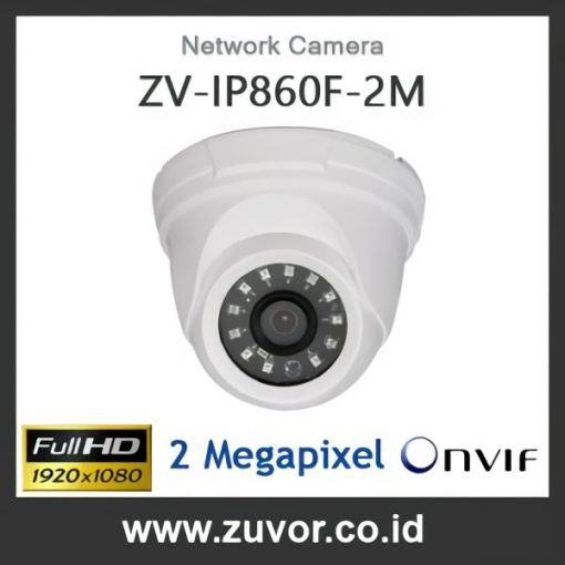ZV-IP860F-2M