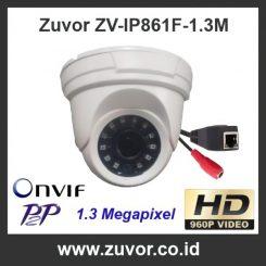 ZV-IP861F-1.3M