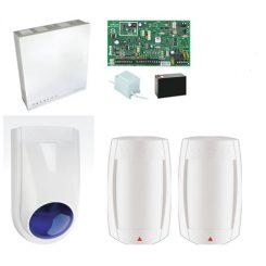 Paradox MG5050 Alarm System Kit